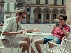 Il trionfo di Call Me By Your Name ci ricorda quanto siamo sfigati - The Vision