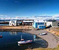 Flatey, Iceland