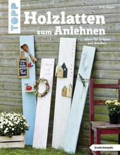 Holzlatten zum Anlehnen | TOPP Bastelbücher online kaufen