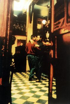 Happy Together, Wong Kar-Wai