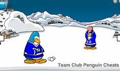 "Club Penguin Mission 7 Cheats - ""Clockwork Repair"" Walkthrough!   Best Club Penguin Cheats & Codes"
