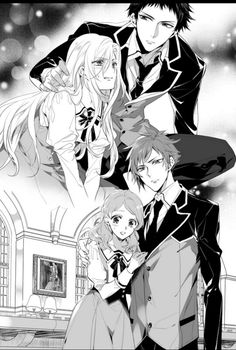 Common Sense of a Duke's Daughter / Благоустройство дочери герцога Manga Anime, Read Anime, Manhwa Manga, Manga To Read, Photo Manga, Wie Zeichnet Man Manga, Manga Story, Manga List, Manga Couple