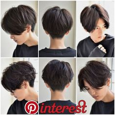 Pixie Bob The Effective Pictures We Offer You About erika Pixie Bob Hairstyles, Tomboy Hairstyles, Pixie Haircut, Hairstyles Men, Haircut Men, Haircut Short, Zoella Hairstyles, Frontal Hairstyles, Vintage Hairstyles