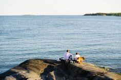 Helsinki BLog   Der Sommer lockt aufs Meer   Bild: Helsinki City Tourist & Convention Bureau/Juho Kuva/Visit Finland