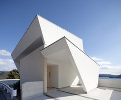 I-House / Architecture Show