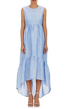 The Polished Sleeveless Dress from Co at Barneys New York