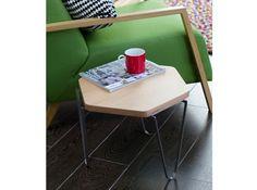 V1 Hexagonal Coffee Table