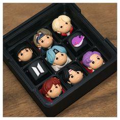 Bts Bracelet, Key Caps, Kawaii Room, Paper Crafts Origami, Aphmau, Anime Merchandise, Cute Little Things, Pasta Flexible, Clays