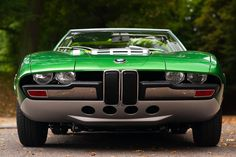 1969 BMW Spicup