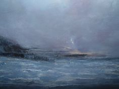 The Wild Atlantic Paintings, Art, Art Background, Paint, Painting Art, Kunst, Performing Arts, Painting, Painted Canvas