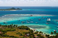 From One Island to the Next: Liming in St Vincent and the Grenadines