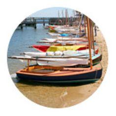 Beetle Boat Shop – Beetlecat.com