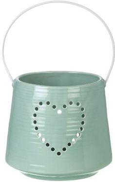 Large Cute Ceramic Green Hanging Heart Lantern - 17 x 20cm Parlane,http://www.amazon.co.uk/dp/B00ID5TNFC/ref=cm_sw_r_pi_dp_6U0Gtb1WVJMMV8H6