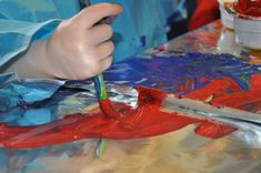 Expressive Arts And Design Activities For 3 5 Year Olds