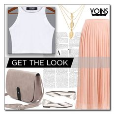"""""""YOINS 8/2"""" by tamsy13 ❤ liked on Polyvore featuring yoins, yoinscollection and loveyoins"""