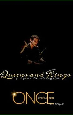 "Dovresti leggere "" Queens and Kings 