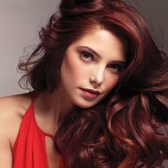 I want my hair like this <3