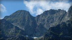 Ruda z wyboru: Przełęcz pod Chłopkiem - opis szlaku