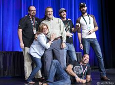 Lost Abbey Takes Home Four GABF 2012 Medals & Lost Abbey FOUND!
