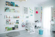 od inspiracji do realizacji #15 pokój dziecięcy -lista- — H O U S E L O V E S Photo Wall, House, Home Decor, Homemade Home Decor, Photography, Home, Haus, Decoration Home, Houses