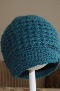 Ravelry: Beginner Newsboy Cap 12 Months to Mens Sizing pattern by Cyprianne Nolan (actually 2 patterns here, the other is in Bulky Wt. Crochet Newsboy Hat, Crochet Hat With Brim, Crochet Adult Hat, Crochet Cap, Crochet Baby Hats, Crochet Gifts, Crochet Clothes, Crocheted Hats, News Boy Hat
