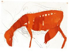 Joseph Beuys Schaf