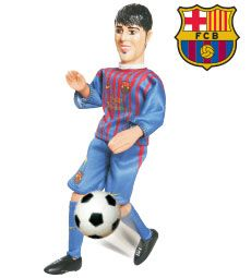 FC Barcelona the official product. Are you a Barca FAN? You must have FC Barcelona marionette. Fc Barcelona, Must Haves, Fan, Style, Swag, Hand Fan, Fans, Outfits