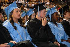 Vista Ridge High School, May 26, 2012
