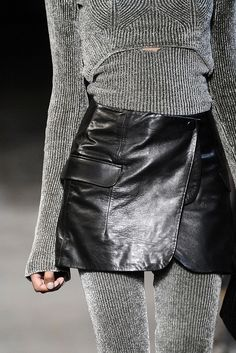 Alexander Wang~Fashion for Fashion Sake~