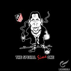 The Special Sime-One.