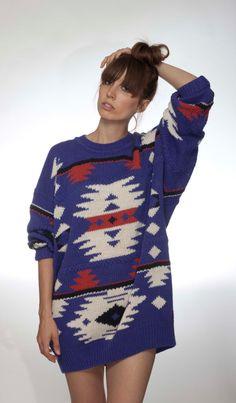 Giant. Sweater. ❤