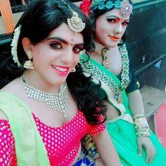 Indian Crossdresser, Transgender People, Crossdressers, Pretty Boys, Crown, Goals, Jewelry, Fashion, Moda