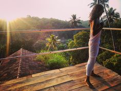 Great Free Good Pics Yoga Holidays, Yoga Retreats Thoughts Vandana Puthanveettil comes w. Concepts Vandana Puthanveettil comes with an complex Pastime: she is a part-time alone dancer.