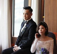 Lyn and Lee Soo tie the knot with blessings from SISTAR, Ailee, Brown Eyed Girls, and more   http://www.allkpop.com/article/2014/09/lyn-and-lee-soo-tie-the-knot-with-blessings-from-sistar-ailee-brown-eyed-girls-and-more