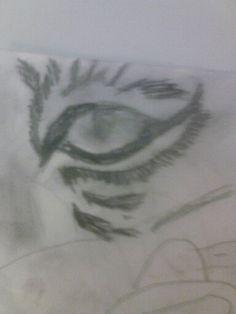 Tygří oko-moje tvorba.