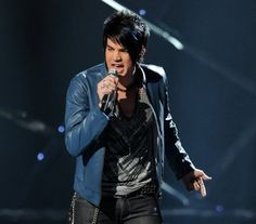 """Idol Backtrack"" Debuts – Reviewing Adam Lambert's Fan Introduction - http://adam-lambert.org/idol-backtrack-debuts-reviewing-adam-lamberts-fan-introduction/"