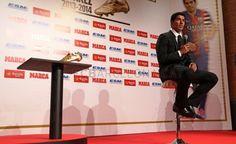 Luis y su bota de oro