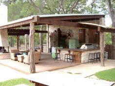 74 Best Rustic Outdoor Kitchens Images In 2017 Woodworking Diy