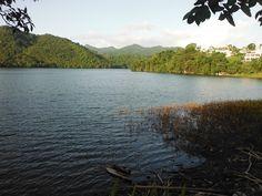 Lago Patillas