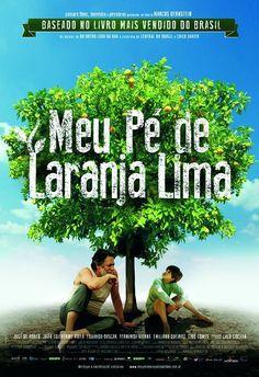 Assistir online Filme Meu Pé de Laranja Lima - Nacional - Online | Galera Filmes