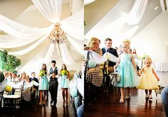 Sleepy Ridge Weddings & Events | Utah Venue | Sunset Room | Ceremony | S.W. Portraits