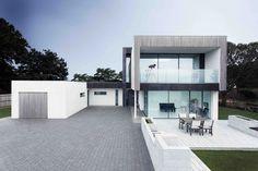 Zinc House by OB Architecture (4)