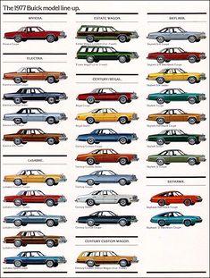 Buick 1977