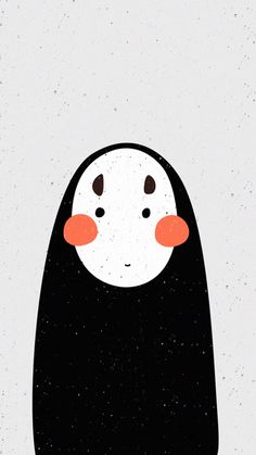 63 Ideas wall paper cartoon faces for 2019 K Wallpaper, Kawaii Wallpaper, Pastel Wallpaper, Wallpaper Iphone Cute, Wallpaper Backgrounds, Miyazaki Film, Studio Ghibli Art, Dibujos Cute, Cartoon Faces