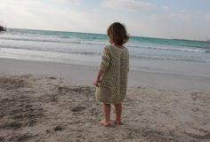 Stella's stripe dress