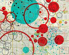Big Data: The Management Revolution. #Visualization
