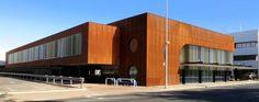 Dugdale & Assoc. Green Well Building Alice Springs http://dugdale.com.au/