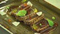 MasterChef 3 - Clase de cocina asiática en el Basque Culinary Center