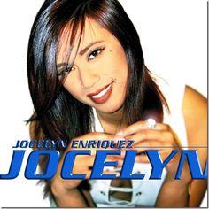 RS Notícias: Jocelyn Enriquez, cantora de pop-dance norte-ameri...