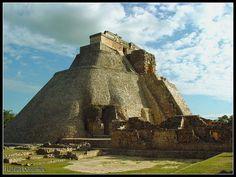 Uxmal - Yucatán, México